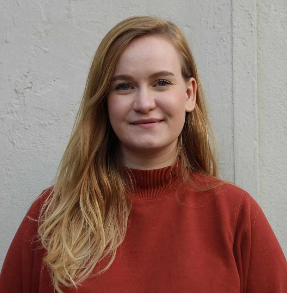 Freya Viridian.  Foto: Emma Gerritsen