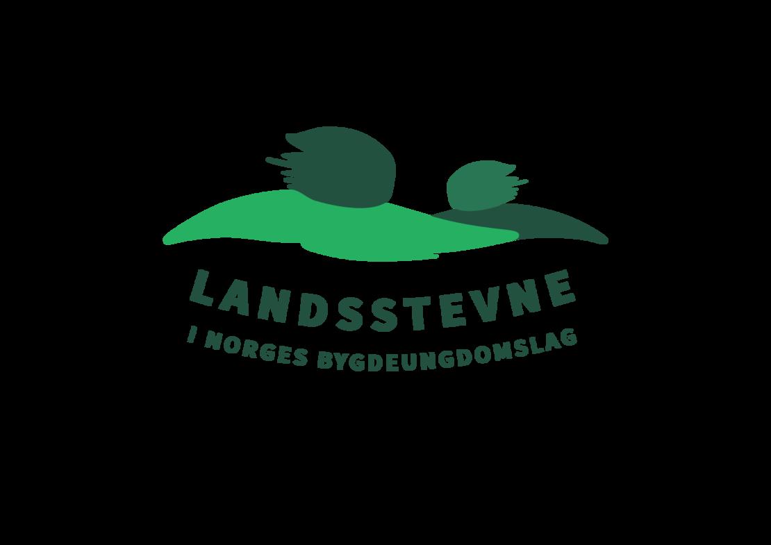 Logo, landsstevne