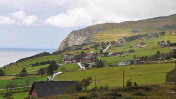 Dette leserinnlegget er skrevet av Thea Thujord, styremedlem i Norges Bygdeungdomslag.  FOTO: ILLUSTRASJONSFOTO/ARKIV