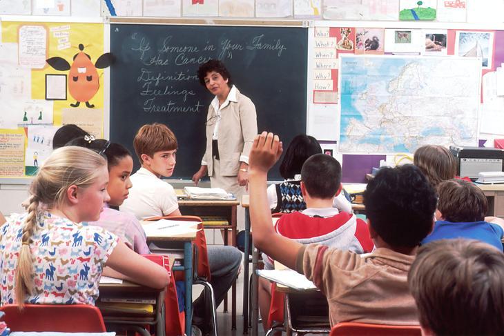 Skolehelsetjenestene er utrolig viktig for alle barn i bygd og by. Illustrasjonsfoto: Unsplash