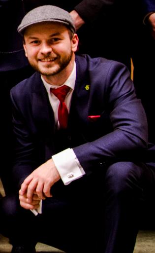 Eryk Oskar Swiergon