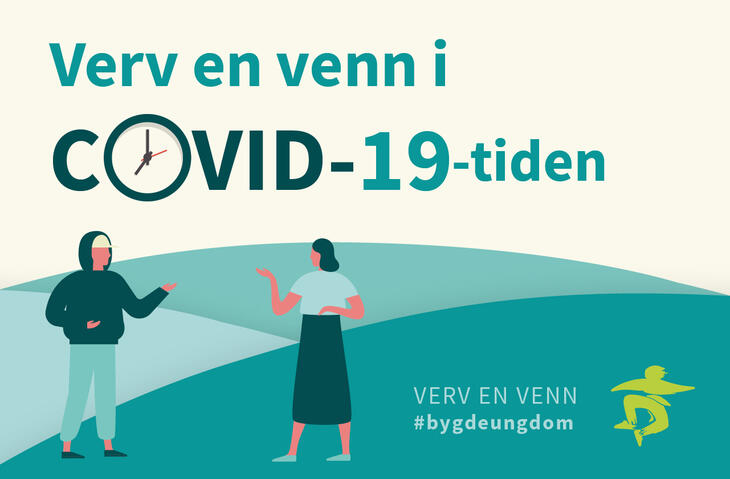 Covid-19 -tiden