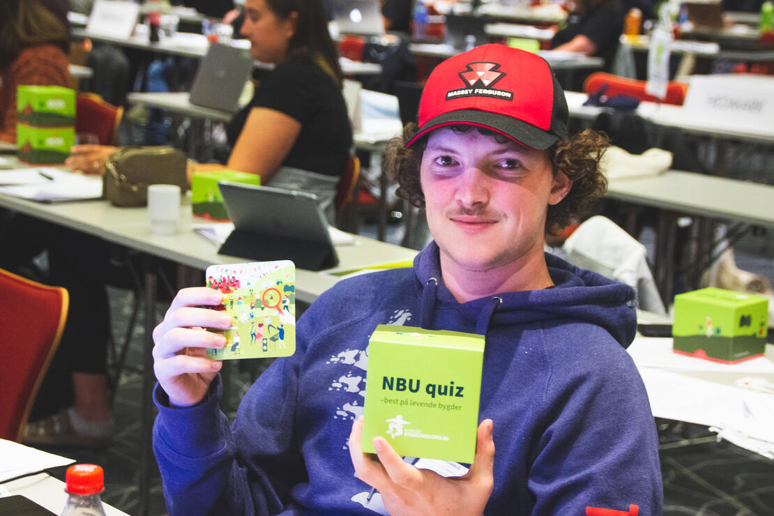 NBU-Quiz