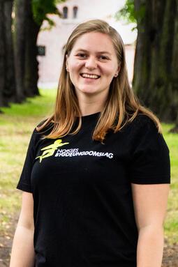 Generalsekretær - Andrine