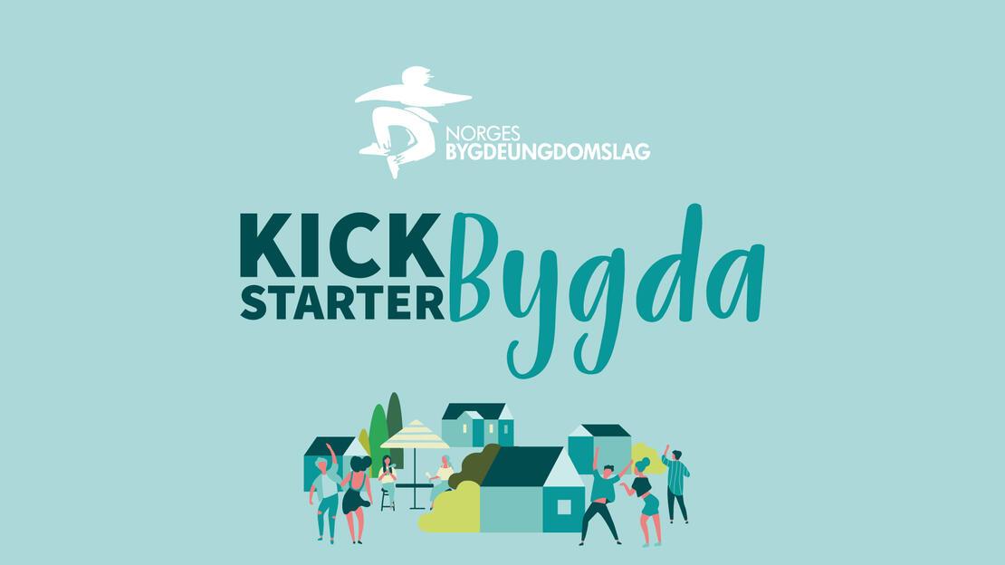 NBU kickstarter bygda