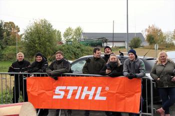 Banner STHIL og folk Foto Emma Gerritsen