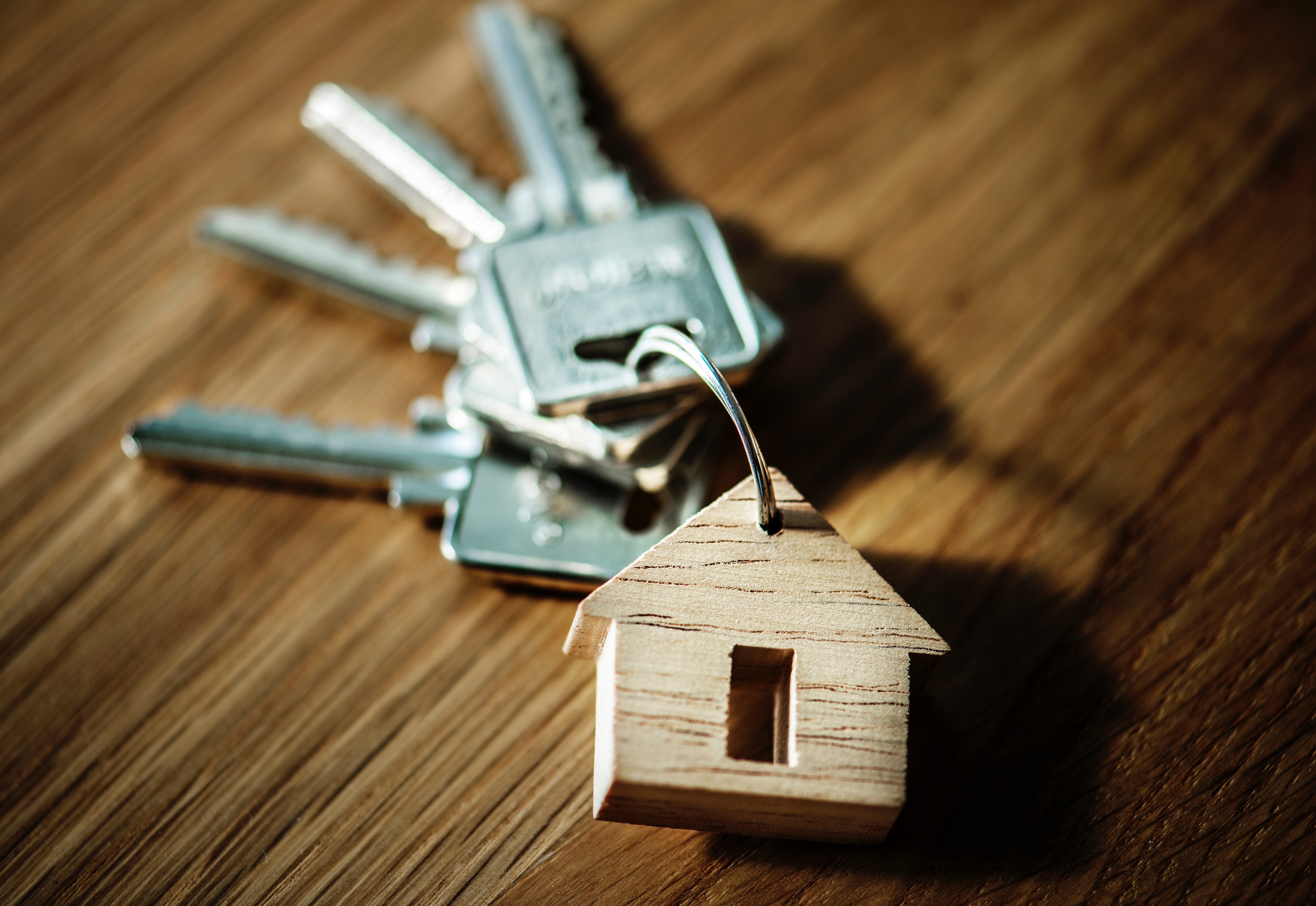 Vi har lansert vår nye nettside i dag! Velkommen til vårt nye hjem! Illustrasjonsfoto: Unsplash.com
