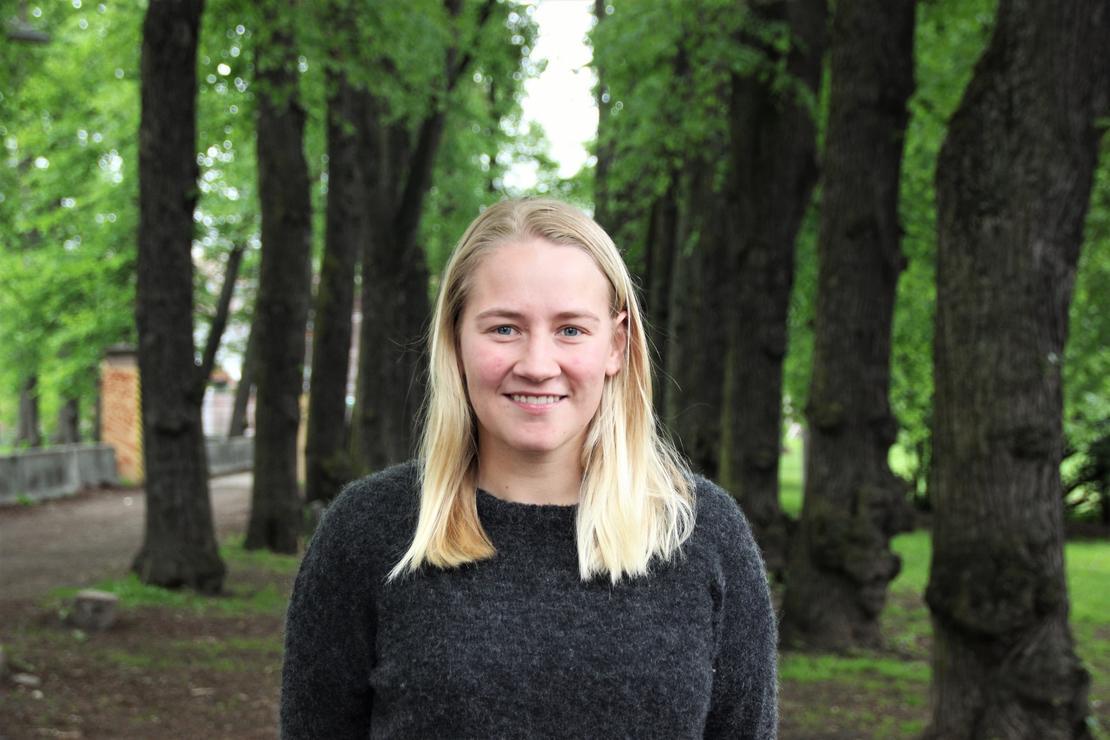 Inger Johanne Brandsrud er styreleder i Norges Bygdeungdomslag.