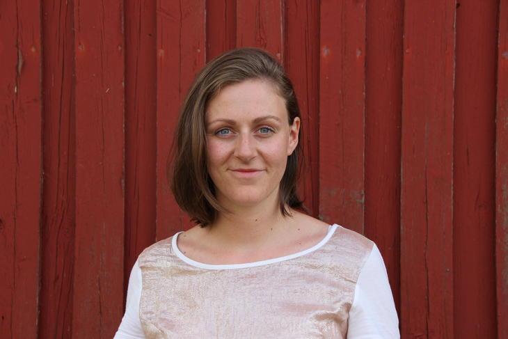 Styreleder 2016-2019, Tora Voll Dombu. Foto: Emma Gerritsen